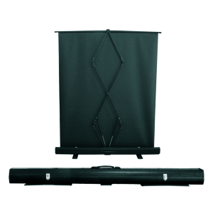 Tela Portatil c/ Estojo 70″ | 100″ – Manual